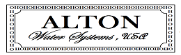 Alton Water Systems Online Store